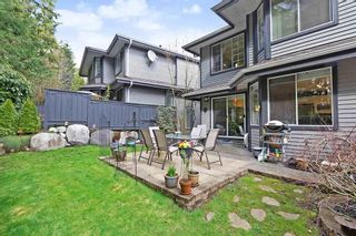 "Photo 17: 127 2998 ROBSON Drive in Coquitlam: Westwood Plateau Townhouse for sale in ""FOXRUN"" : MLS®# R2376180"