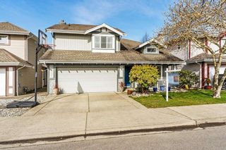 """Photo 1: 20211 93A Avenue in Langley: Walnut Grove House for sale in """"Riverwynd"""" : MLS®# R2549404"""