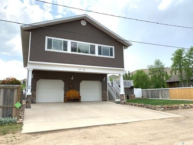 Main Photo: 99-20 Indian Point in Crooked Lake: Residential for sale : MLS®# SK854900