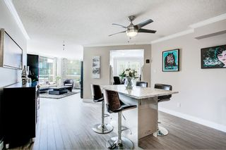"""Photo 6: 603 283 DAVIE Street in Vancouver: Yaletown Condo for sale in """"Pacific Plaza"""" (Vancouver West)  : MLS®# R2393051"""