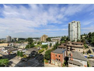 """Photo 20: 1004 850 ROYAL Avenue in New Westminster: Downtown NW Condo for sale in """"THE ROYALTON"""" : MLS®# V1122569"""