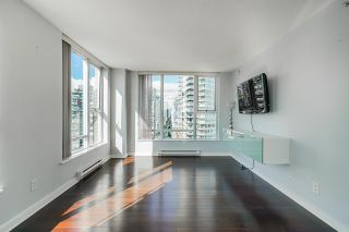 """Photo 3: 2306 550 PACIFIC Street in Vancouver: Yaletown Condo for sale in """"AQUA AT THE PARK"""" (Vancouver West)  : MLS®# R2580725"""