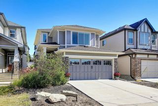 Photo 1: 14 HILLCREST Street SW: Airdrie Detached for sale : MLS®# A1031272