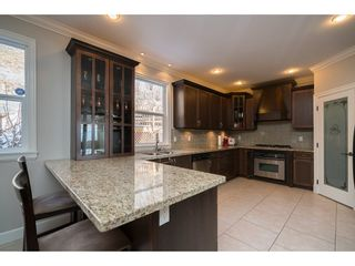 "Photo 10: 36517 CARNARVON Court in Abbotsford: Abbotsford East House  in ""RIDGEVIEW ESTATES"" : MLS®# R2161476"