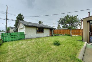 Photo 36: 1839 38 Street SE in Calgary: Forest Lawn Detached for sale : MLS®# A1147912