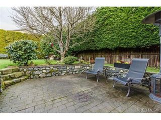Photo 18: 1891 Hillcrest Ave in VICTORIA: SE Gordon Head House for sale (Saanich East)  : MLS®# 753253