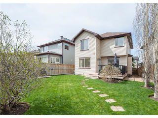 Photo 34: 160 CRANWELL Crescent SE in Calgary: Cranston House for sale : MLS®# C4116607