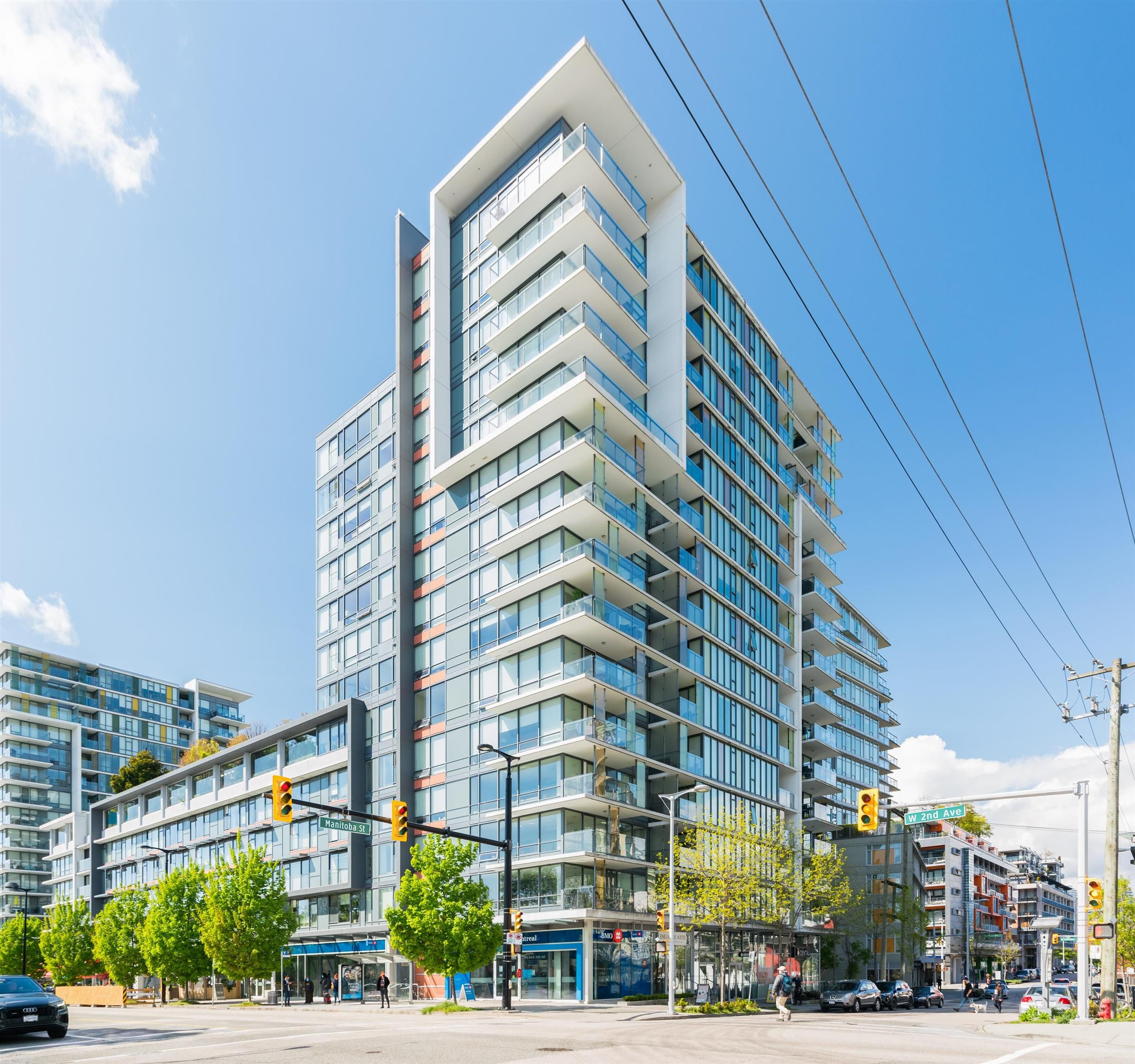 """Main Photo: 909 1783 MANITOBA Street in Vancouver: False Creek Condo for sale in """"RESIDENCES AT WEST"""" (Vancouver West)  : MLS®# R2625180"""