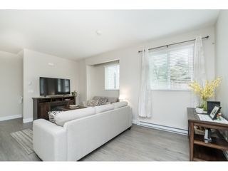 "Photo 8: 102 218 BEGIN Street in Coquitlam: Maillardville Townhouse for sale in ""Begin Square"" : MLS®# R2504206"