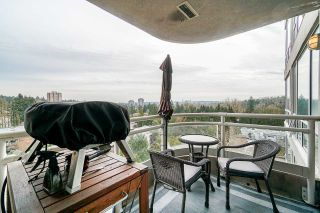 """Photo 21:  in Burnaby: Cariboo Condo for sale in """"STRATHMORE TOWERS"""" (Burnaby North)  : MLS®# R2546524"""