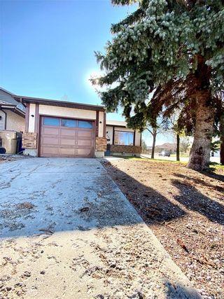 Main Photo: 6943 Farrell Bay in Regina: Rochdale Park Residential for sale : MLS®# SK871954