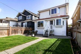 Photo 18: 6583 SHERBROOKE Street in Vancouver: South Vancouver House for sale (Vancouver East)  : MLS®# R2111969