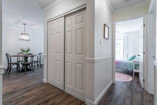 "Photo 22: 112 1533 BEST Street: White Rock Condo for sale in ""The Tivoli"" (South Surrey White Rock)  : MLS®# R2603851"
