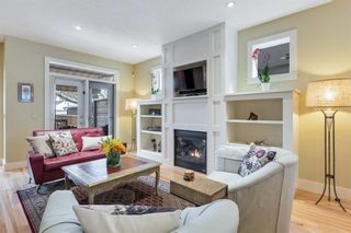 Photo 8: 2214 Broadview Road NW in Calgary: West Hillhurst Semi Detached for sale : MLS®# A1042467