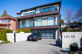 Photo 40: 13115 MARINE Drive in Surrey: Crescent Bch Ocean Pk. House for sale (South Surrey White Rock)  : MLS®# R2559875