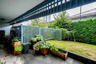 """Photo 20: 101 601 NORTH Road in Coquitlam: Coquitlam West Condo for sale in """"WOLVERTON"""" : MLS®# R2498798"""