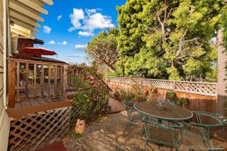 Photo 19: MISSION HILLS House for sale : 2 bedrooms : 4263 Hermosa Way in San Diego