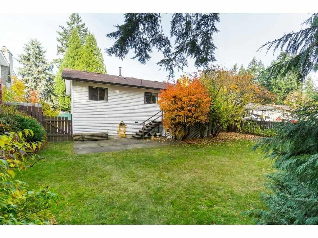 Photo 19: Photos: 3265 CHEAM Drive in Abbotsford: Abbotsford West House for sale : MLS®# R2417176