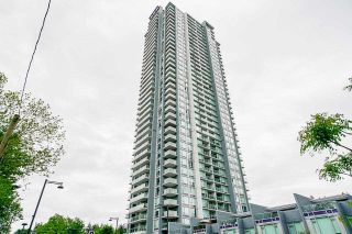 """Photo 4: 3808 13750 100 Avenue in Surrey: Whalley Condo for sale in """"PARK AVE EAST"""" (North Surrey)  : MLS®# R2589821"""