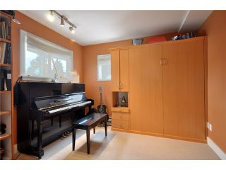Photo 8: 4377 W 9TH Avenue in Vancouver: Point Grey House for sale (Vancouver West)  : MLS®# V867852