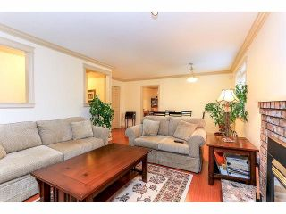 Photo 4: 6010 191A ST in Surrey: Cloverdale BC House for sale (Cloverdale)  : MLS®# F1421473
