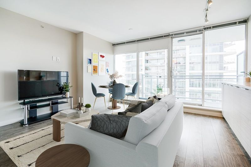 FEATURED LISTING: 2306 - 13303 CENTRAL Avenue Surrey