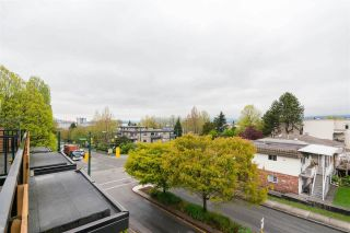 """Photo 36: 2412 DUNDAS Street in Vancouver: Hastings Sunrise Townhouse for sale in """"Nanaimo West"""" (Vancouver East)  : MLS®# R2620115"""