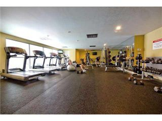 """Photo 12: 1607 668 CITADEL PARADE in Vancouver: Downtown VW Condo for sale in """"SPECTRUM"""" (Vancouver West)  : MLS®# V1093440"""
