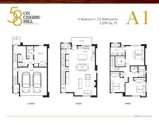 """Photo 8: 40 33209 CHERRY Avenue in Mission: Mission BC Townhouse for sale in """"58 on CHERRY HILL"""" : MLS®# R2275423"""