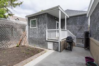 Photo 23: 444 Burrows Avenue in Winnipeg: Residential for sale (4A)  : MLS®# 202112893