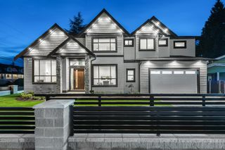 Photo 2: 730 SCHOOLHOUSE Street in Coquitlam: Central Coquitlam House for sale : MLS®# R2625076
