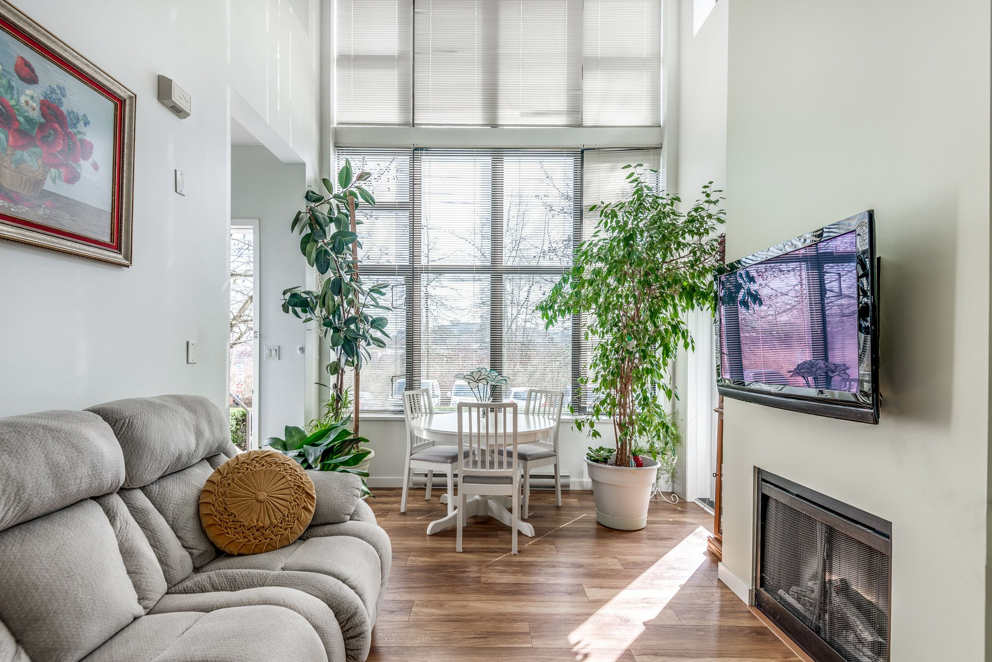 """Main Photo: TH12 2355 MADISON Avenue in Burnaby: Brentwood Park Townhouse for sale in """"OMA"""" (Burnaby North)  : MLS®# R2559203"""