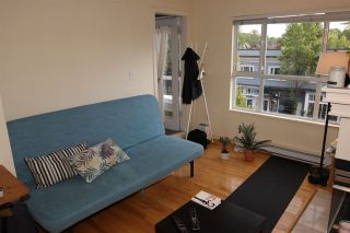 Photo 4: 302 1990 DUNBAR Street in Vancouver: Kitsilano Condo for sale (Vancouver West)  : MLS®# R2404650