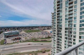 Photo 7: 1805 99 SPRUCE Place SW in Calgary: Spruce Cliff Apartment for sale : MLS®# C4245616