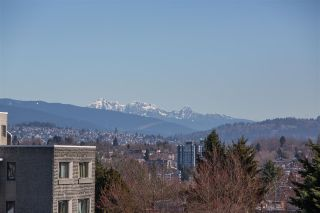 Photo 5: 701 251 E 7TH AVENUE in Vancouver: Mount Pleasant VE Condo for sale (Vancouver East)  : MLS®# R2352506