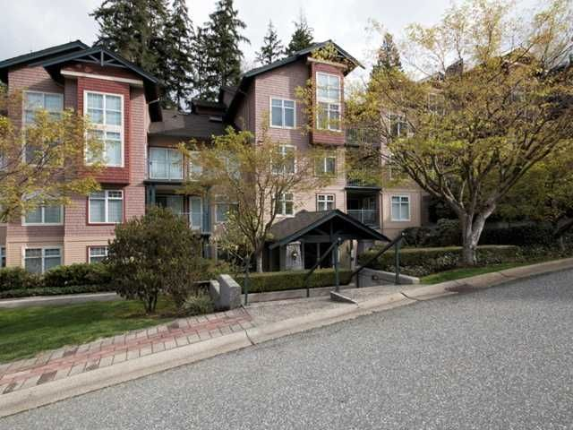 "Main Photo: 501 1144 STRATHAVEN Drive in North Vancouver: Northlands Condo for sale in ""STRATHAVEN"" : MLS®# V1059383"