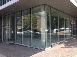Photo 2: 105 1788 West Broadway in Vancouver: Fairview VW Commercial for sale (Vancouver West)  : MLS®# V4038289