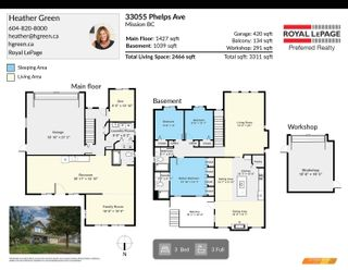 Photo 27: 33055 PHELPS Avenue in Mission: Mission BC House for sale : MLS®# R2619448
