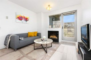 """Photo 3: 307 2680 ARBUTUS Street in Vancouver: Kitsilano Condo for sale in """"Outlook"""" (Vancouver West)  : MLS®# R2396211"""