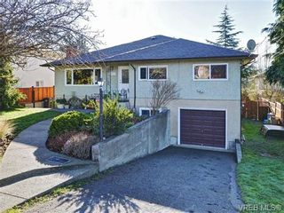 Photo 15: 1055 Nicholson St in VICTORIA: SE Lake Hill House for sale (Saanich East)  : MLS®# 721452