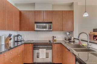 "Photo 6: 601 4132 HALIFAX Street in Burnaby: Brentwood Park Condo for sale in ""Marquis Grande"" (Burnaby North)  : MLS®# R2169932"