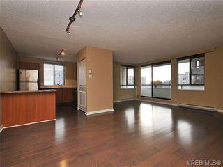 Photo 5: 802 1034 Johnson St in VICTORIA: Vi Downtown Condo for sale (Victoria)  : MLS®# 682246