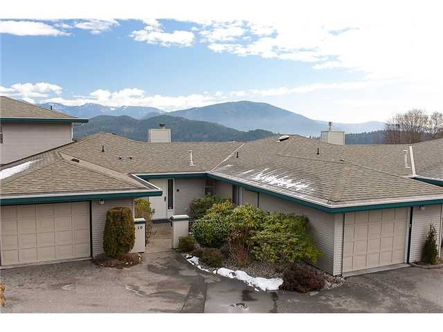 FEATURED LISTING: 10 - 554 EAGLECREST Drive Gibsons