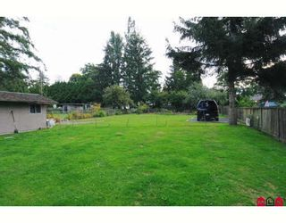 Photo 10: 9072 148TH Street in Surrey: Bear Creek Green Timbers House for sale : MLS®# F2921320