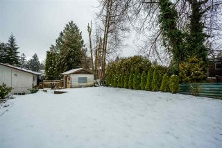 Photo 34: 3067 MOUAT Drive in Abbotsford: Abbotsford West House for sale : MLS®# R2538611
