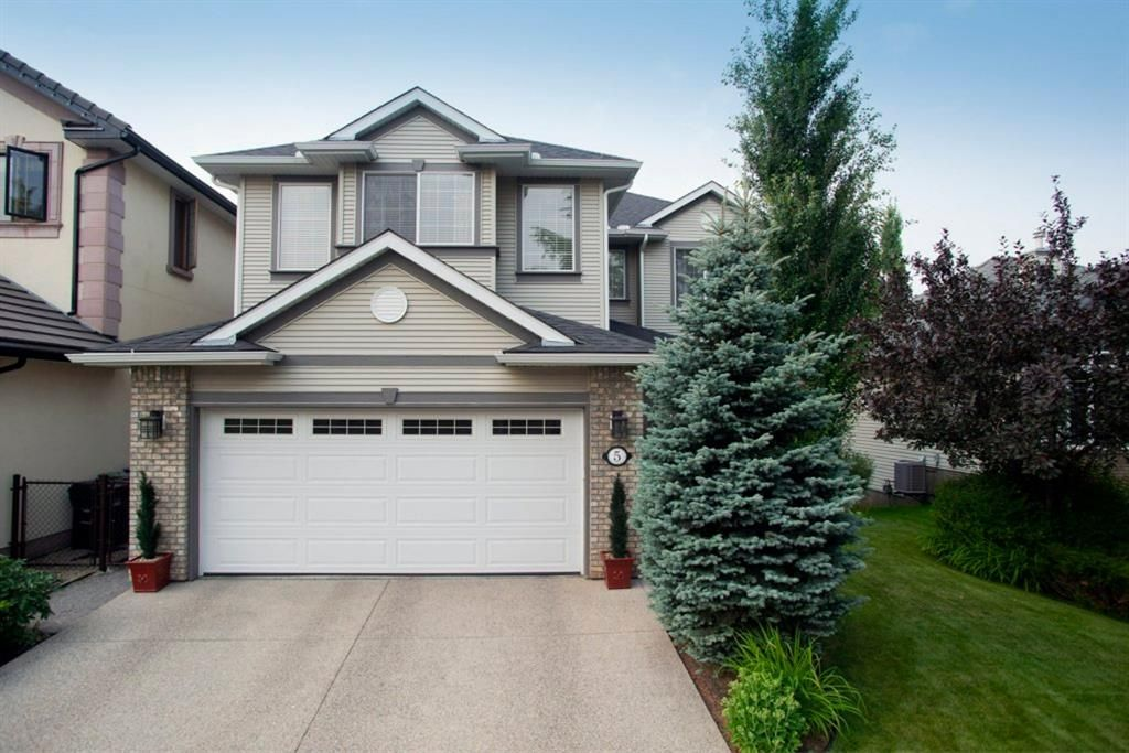 Main Photo: 5 Simcoe Gate SW in Calgary: Signal Hill Detached for sale : MLS®# A1134654