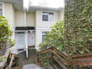 Photo 16: 4 3586 RAINIER PLACE in Vancouver: Champlain Heights Townhouse for sale (Vancouver East)  : MLS®# R2150720