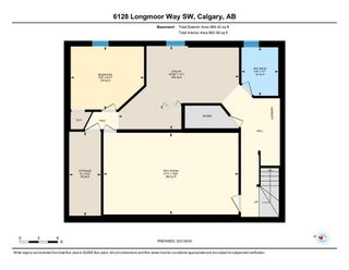 Photo 27: 6128 Longmoor Way SW in Calgary: Lakeview Detached for sale : MLS®# A1150514