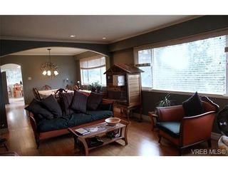 Photo 7: 5010 Santa Clara Ave in VICTORIA: SE Cordova Bay House for sale (Saanich East)  : MLS®# 683806