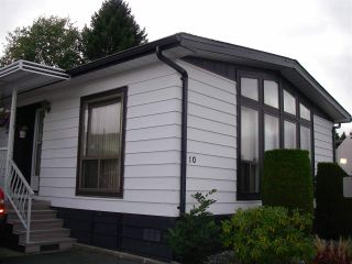 Photo 3: 10 2303 CRANLEY DRIVE in Surrey: King George Corridor Manufactured Home for sale (South Surrey White Rock)  : MLS®# R2403025